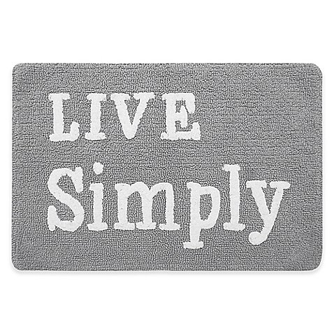 Live Simply 20