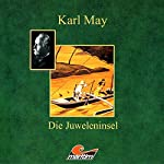 Die Juweleninsel | Karl May,Kurt Vethake