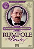 Rumpole of the Bailey: The Complete Series Megaset