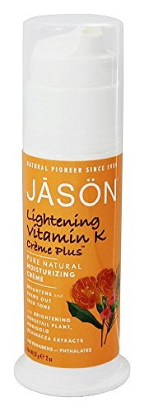 Vitamin creme k plus jason 57g lightening