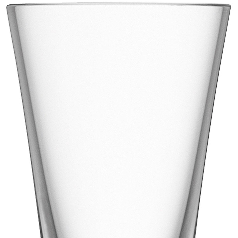 Lot de 2 LSA International 50/ml Moya Liqueur Verre Transparent