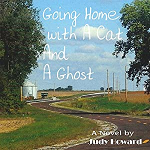 Going Home with a Cat and a Ghost Audiobook