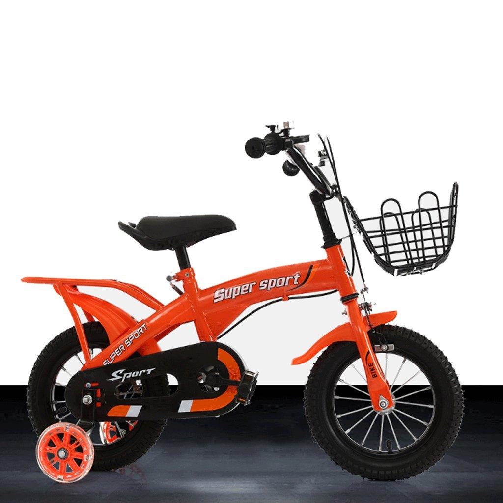 自転車 子供用自転車12/14/16インチ2-3-6-8歳 (サイズ さいず : 12 inch) B07DYJDJ41 12 inch 12 inch