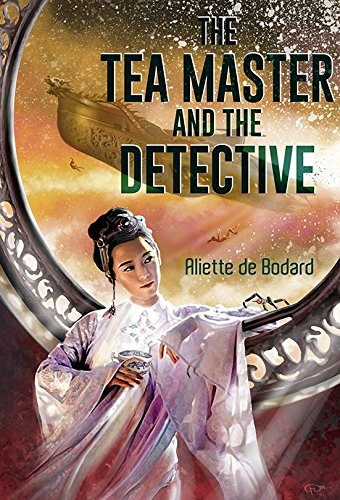 The Tea Master and the Detective (Tea Master)