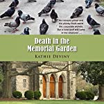 Death in the Memorial Garden: Grace Church Mystery | Kathie Deviny
