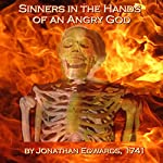 Sinners in the Hands of an Angry God | Jonathan Edwards