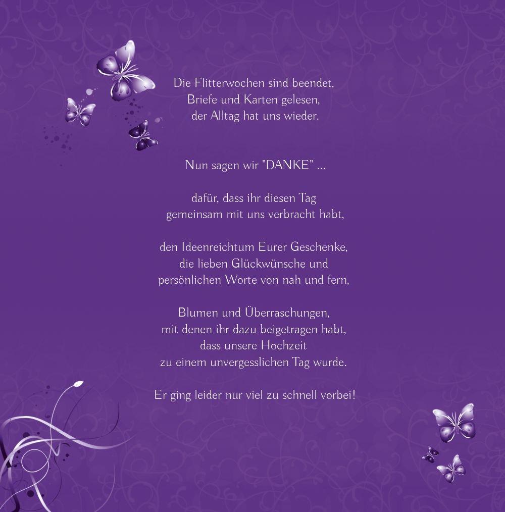 Kartenparadies Danksagung für Hochzeitsgeschenke Hochzeit Danke Butterfly, Hochwertige Hochwertige Hochwertige Danksagungskarte Hochzeitsglückwünsche Inklusive Umschläge   20 Karten - (Format  145x145 mm) Farbe  MattBlau B01N36GTUT | Up-to-date-styling  | Sc 5c1bcd