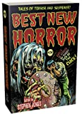 Best New Horror #29 [Trade Paperback]