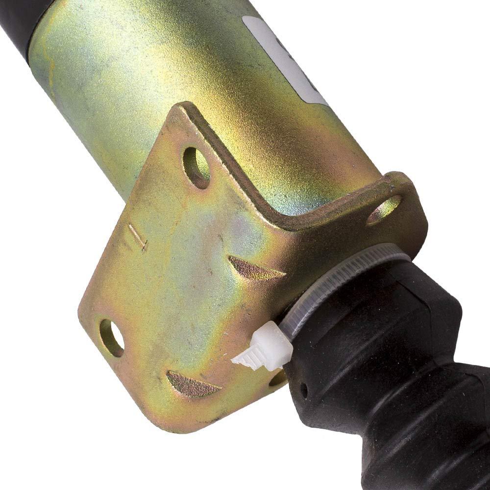 12v Stop Solenoid 366-07197 for Lister 366-07197 36607197