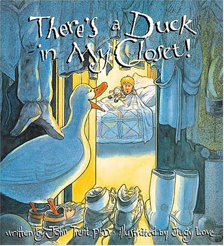 There's A Duck In My Closet!