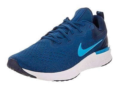 2718e735f19f Nike Men s Odyssey React Gym Blue Blue Hero Blue Void Running Shoe 8.5 Men
