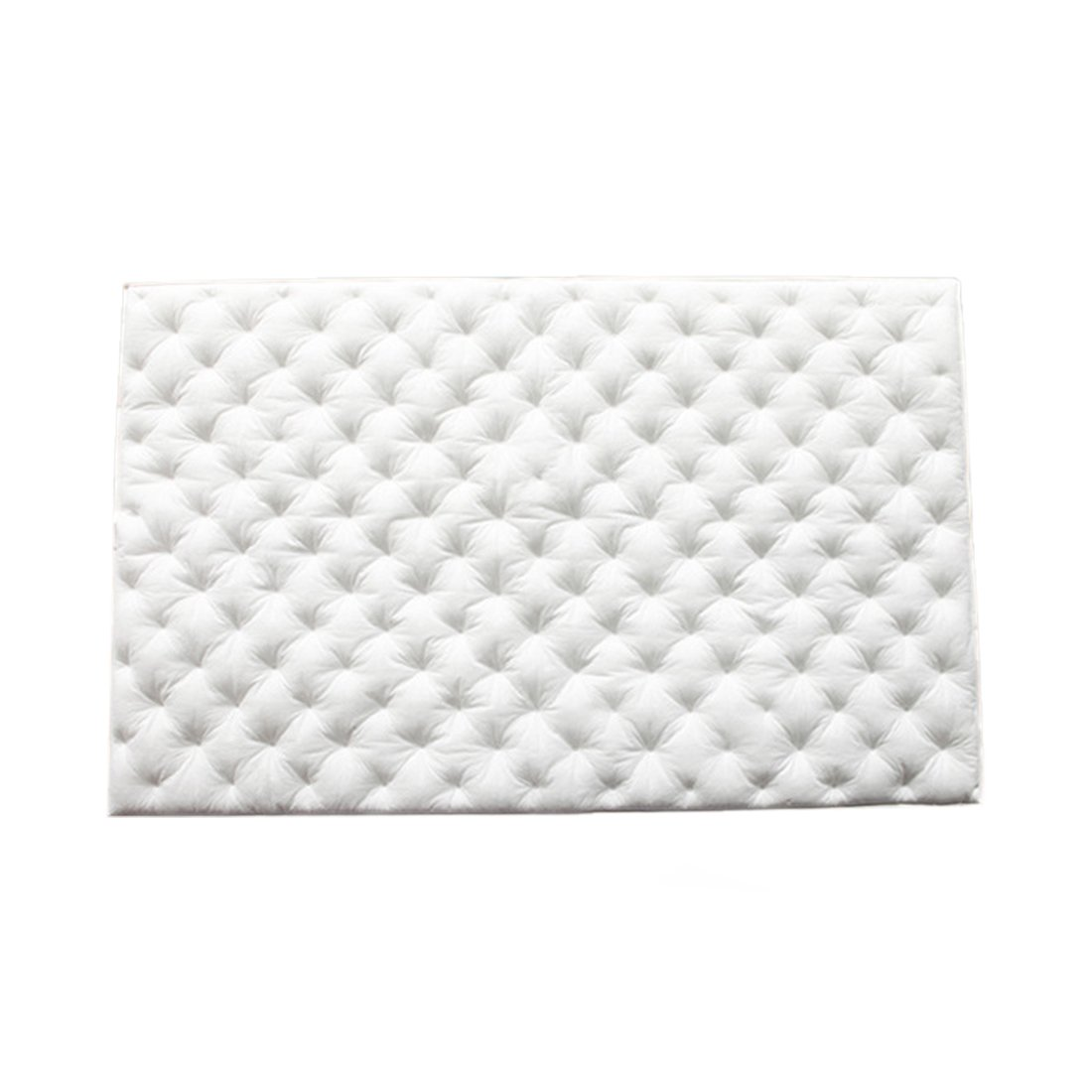 uxcell 50cmx80cm Car Audio Stereo Sound Acoustic Noise Absorbing Dampening Foam 19.7''x31.5''