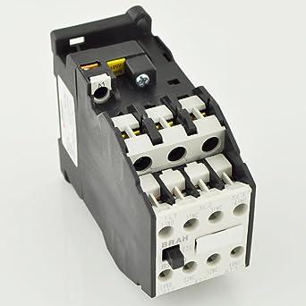 LC1D09 Schneider Contactor 240 voltios bobina