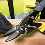 Metal Shears, Aviation Snips with Wire