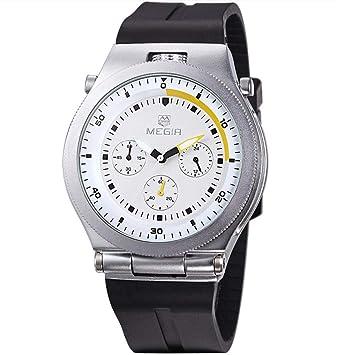 North King Deportivo Reloj de Cuarzo Relojes Fecha Pantalla Hombres Reloj de Cuarzo Reloj Relojes Bonitos