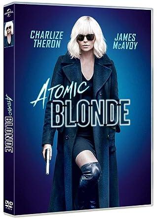 Atomic Blonde : 2017