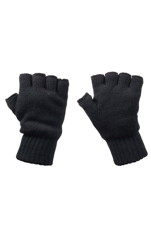 Mountain Warehouse Fingerlose gestrickte Handschuhe