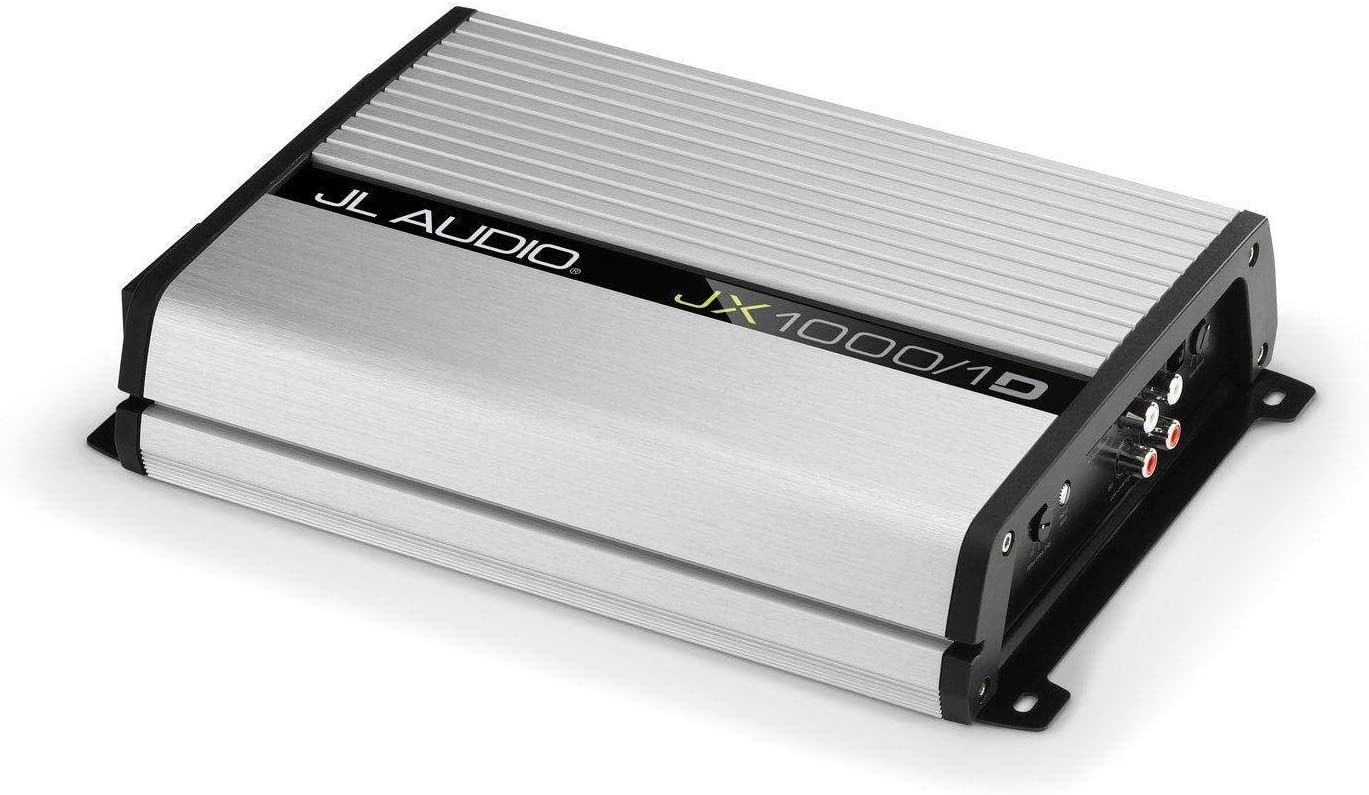 JL Audio Sound Amplifier JX1000