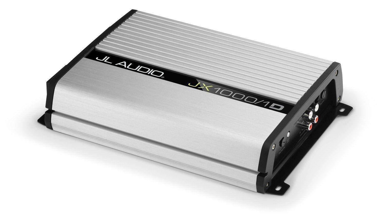 JL AUDIO RD500//1 CLASS-D RD SERIES CAR SUBWOOFER AMPLIFIER NEW