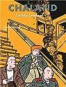 Freddy Lombard : Intégrale, tome 2 par Chaland