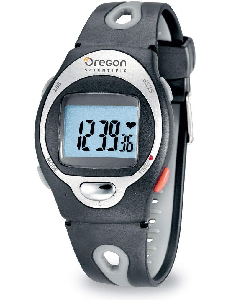 Amazon.com: Oregon Scientific HR102 Heart Rate Monitor by Oregon ...