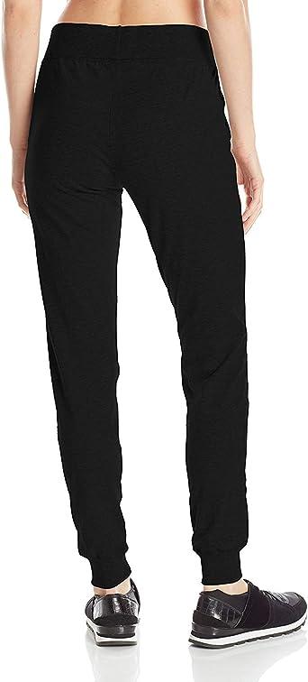 Champion Women/'s Jersey Pocket Pants M0590