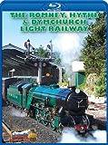 Romney Hythe & Dymchurch Light Railway [Blu-ray] [2008]