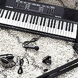 Alesis Melody 61 MKII | 61 Key Portable Keyboard