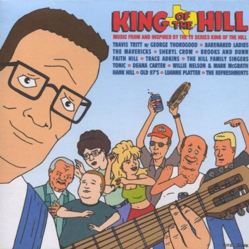King of the Hill (Television Series) by Elektra / Wea
