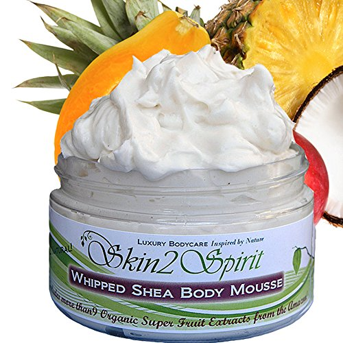 Trade Whipped Mousse HAWAIIAN BREEZE product image