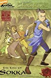 The Earth Kingdom Chronicles: The Tale of Sokka (4) (Avatar)