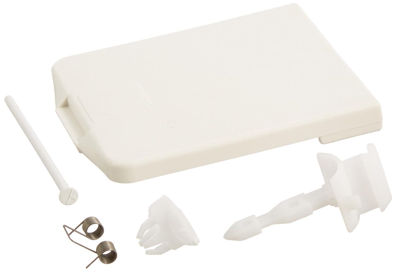 Whirlpool 4387043Detergent Dispenser Cover