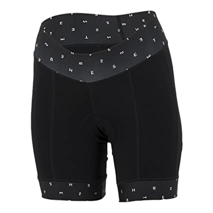 Shebeest 2018 Women s Triple S Ultimo Cross Word Cycling Shorts - 3047-CW  (Crossword 35db1a6ab