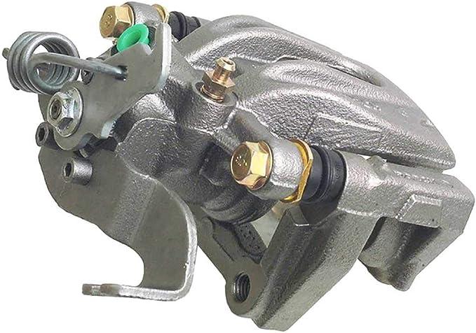 AutoShack BC2954PR Rear Disc Brake Caliper Pair