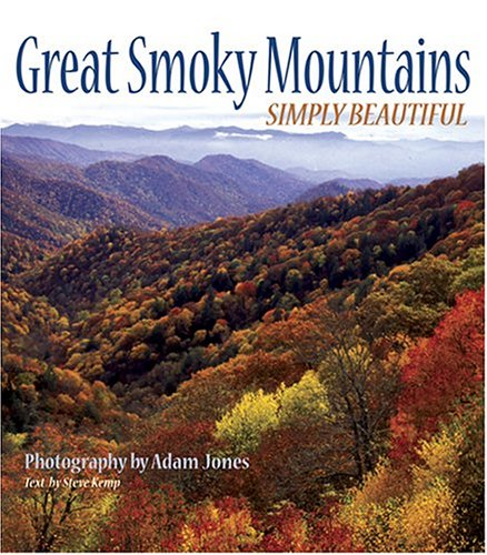 Great Smoky Mountains Simply Beautiful