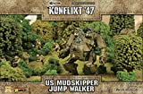 Konflikt '47: US Mudskipper Jump Walker