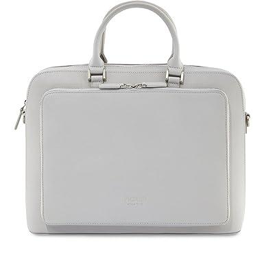 291f30790d777 Picard Damen Tasche Aktentasche Soho Kiesel 8274  Amazon.de  Bekleidung