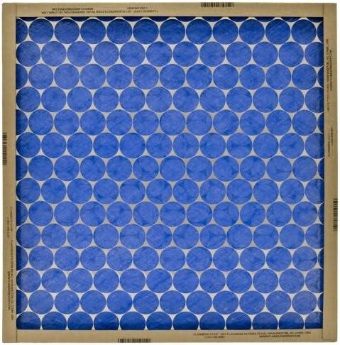 14x20x1 Percisionaire Planel Fiberglass 10255 01142