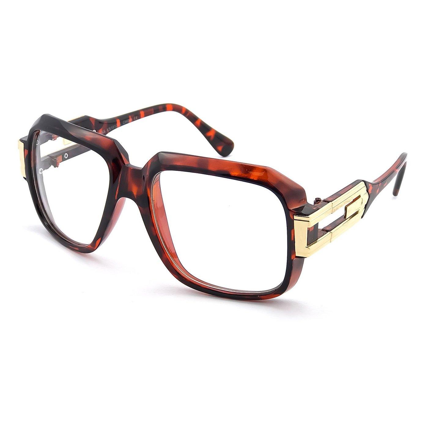 KISS Gafas neutral OLD SCHOOL mod. BURST - marco óptica HIP ...