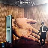 Phantom of the Night by Kayak (West German press) (vinyl lp)