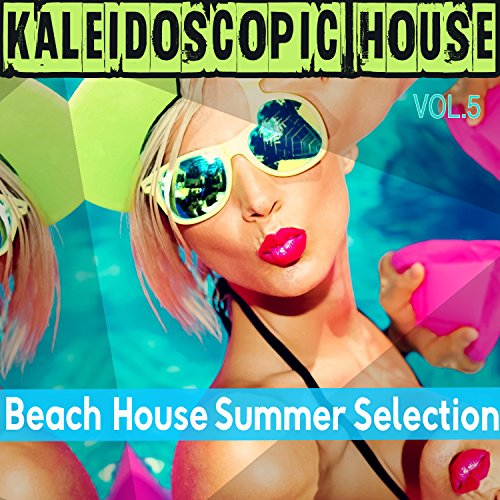 Kaleidoscope House, Vol. 5 - Beach House Summer Selection for sale  Delivered anywhere in USA