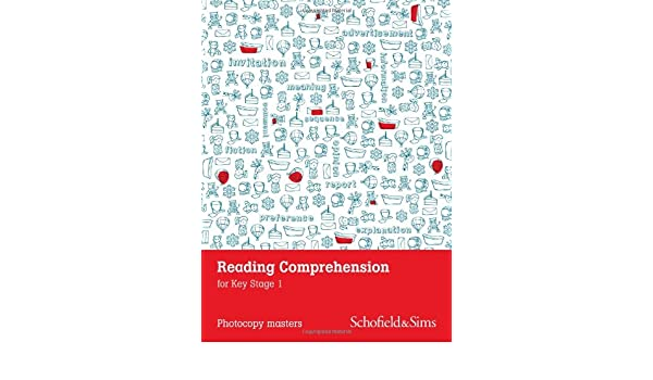 Reading comprehension for key stage 1 kathryn linaker reading comprehension for key stage 1 kathryn linaker 9780721707341 amazon books ibookread Read Online