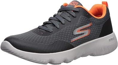 Skechers GO Run FOCUS-55169 Zapatillas para hombre: Amazon.es ...