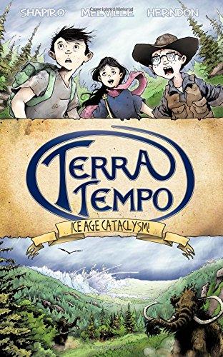 (Terra Tempo: Ice Age Cataclysm!)
