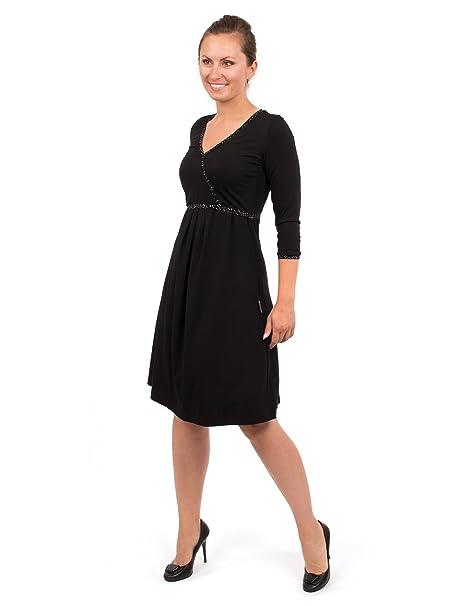 Kleid Wanda La Schwangerschaft Für Viva Mama Und StillenWickelkleid Look Yfb76gyv