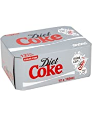 Diet Coke (12x150ml)