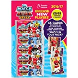 2016-17 Topps Match Attax Premier League Extra Multi Pack 45 Cards + Limited Edition Zlatan Ibrahimovic! Look for EPL Superstars Kane, Ozil, Pogba, Hazard & More!**SHIPS FROM USA**