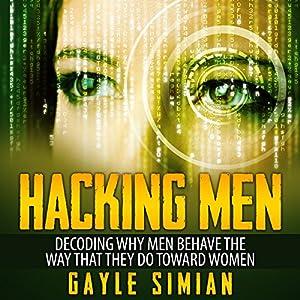 Hacking Men Hörbuch
