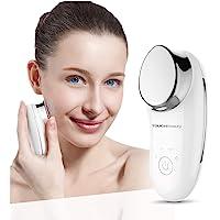 TOUCHBeauty Machine voor gezichtsmassage, ezichtsmassage Trillingen, Machine voor gezichtsschoonheid voor diepe…