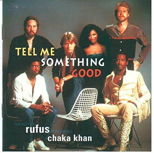 Chaka Khan - Rufus & Chaka Khan - Zortam Music